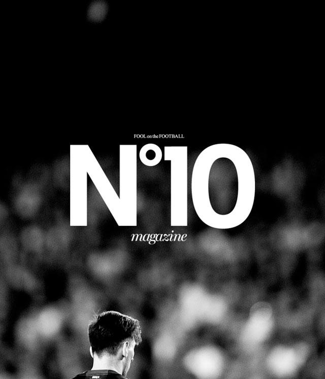 No10 magazine
